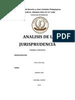 JURISPRUDENCIA EDUPCA
