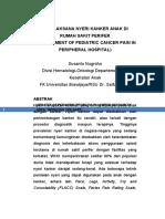 2. DIAGNOSIS DAN TATALAKSANA  MASALAH MAKAN PADA ANAK - Copy