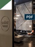 2015 - Shake catalogo Milano