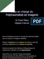 Imagerie du polytraumatisé