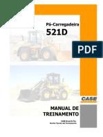 Manual Treinamento 521d