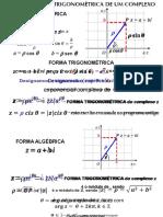 2.COMPLEXOS.F.TRIGONOMÉTRICA