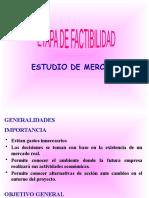 3ESTUDIO DE MERCADO