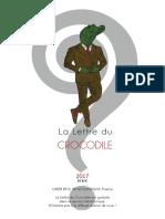 Lettre Du Crocodile 2017 4_4