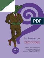 Lettre Du Crocodile 2019 3_4
