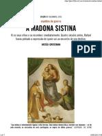 A Madona Sistina - Vassili Grossman.pdf