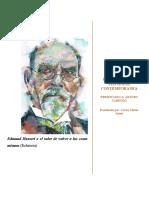 Relatoria Edmund Husserl - Carlos Viloria Anton.docx