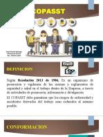 COMITES DE APOYO