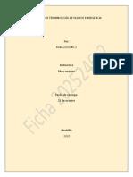 ACT 1. GLOSARIO DE TERMINOLOGÍA DE PLAN DE EMERGENCIA