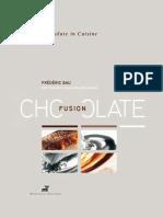 Chocolate Fusion Digital