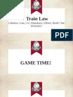POS - Train Law Presentation (2)
