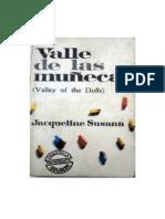 Susann, Jacqueline - El Valle De Las Muñecas
