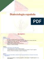Dialectologia