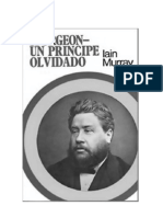 spurgeon-un-principe-olvidado-de-iain-murray