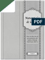 Manantiales dela Tora - Vayetzé 5781 A4