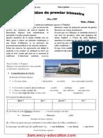 dzexams-3am-francais-e1-20190-575899