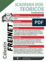 Academia dos teóricos - Freinet