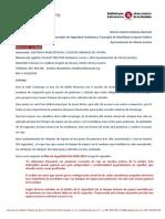 Semáforos Entorno Centro Comercial El Boulevar (11/2020)