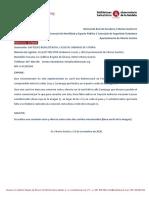 Portal Gamarra Edificio Deba Falta Conexión (15/2020)