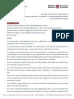 Ceda El Paso Portal de Gamarra / Zuya (16/2020)