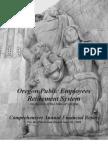 Oregon Public Employees Retirement [PERS] 2009