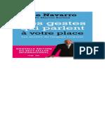CesgestesquiparlentC3A0votreplacedeNavarro2CJoe.pdf