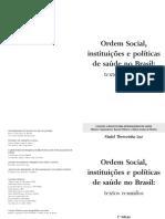 Ordem-Social-Instituições-e-Políticas-de-Saúde-no-Brasil-MABEL LUZ