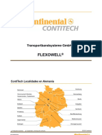 Transport band systeme Gmb H FLEXOWELL