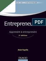Fayolle Alain-Entrepreneuriat-Apprendre à entreprendre.pdf