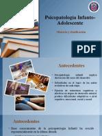 Psicopatología Infanto-Adolescente.pptx