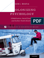 Decolonizing psychology globalization, social justice, and Indian youth identities by Bhatia, Sunil (z-lib.org)
