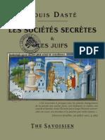 Dasté Louis - Les sociétés secrètes et les juifs.pdf