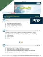 Multimídia para Internet - Avaliação Parcial