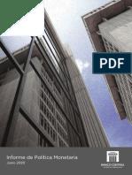 banco central trabajo final macro 2