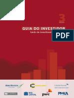 Guia do Investidor Uqbar -  Fundo de Investimento Imobiliário