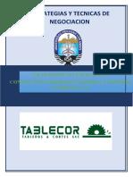 CONFLICTOS EN TABLEROS Y CORTES S.A.C. (2)