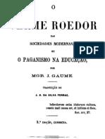 O Verme Roedor Das Sociedades Modernas 000000545