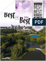 PB Best of the Best 2020