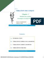 CH1_Vibration mécanique