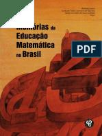 Memórias da educação matemática no Brasil