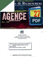 [27]Agence Urbaine Khénifra[2017] -OUSSAMA NAZIH