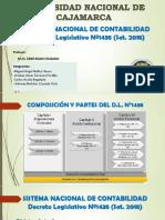 Trabajo2-D. Leg. 1438 Sistema Nacional de Contabilidad