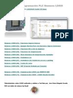 Tutoriales de programación PLC SIEMENS LOGO.pdf