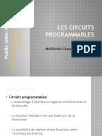 Les Circuits programmables