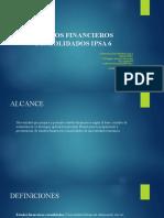 ESTADOS FINANCIEROS CONSOLIDADOS IPSA 6 TAL (1)