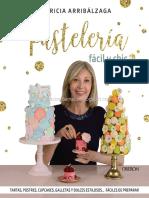 Pasteleria facil y chic - Patricia Arribalzaga.pdf