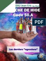 L'ARCHE DE HIOE Code 50.A_ Les - Jean Eric HOAREAU