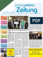 BadCambergErleben / KW 06 / 11.02.2011 / Die Zeitung als E-Paper