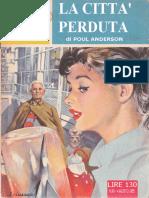 Urania 0090 - Poul Anderson - La città perduta.epub