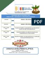 Programa Dezembro 2020